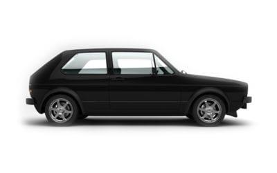 Volkswagen Citi Golf